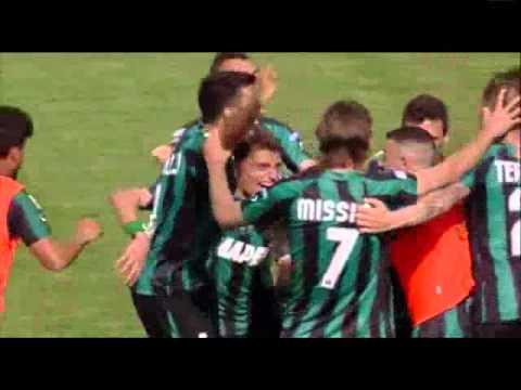 Sassuolo Calcio In Serie A