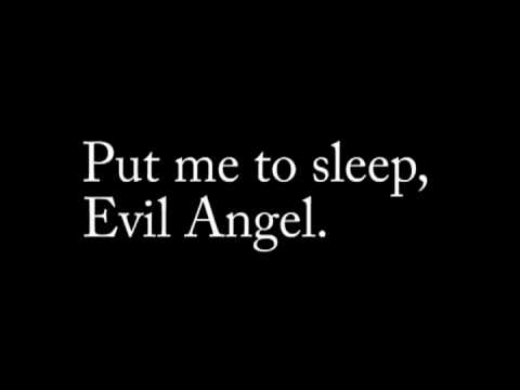 BREAKING BENJAMIN - Evil Angel [LYRICS]