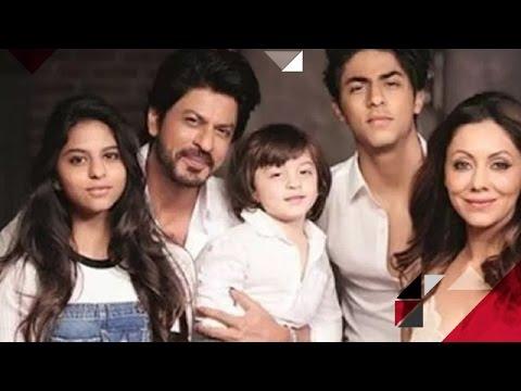 Bollywood Stars Flaunt Their Parenthood | Bollywood News