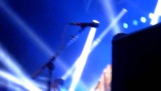 All Time Low - Lost In Sterio Live (UK Tour Liverpool 15-01-12)