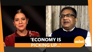 'Infrastructure funding will kick-start…': BSE CEO on economy, market