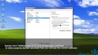 Installation et configuration de service DHCP sous Fedora 16