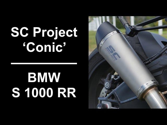 SC Project - BMW S1000RR Forums: BMW Sportbike Forum