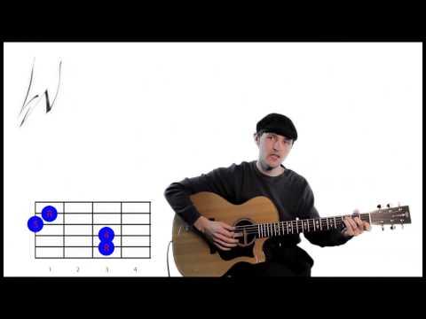 Open Chords Ep 3: Csus