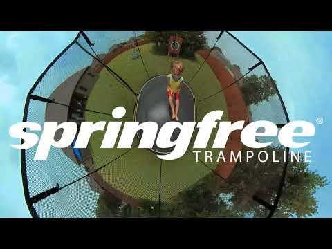 Sprinfree Promo - 360 Spin