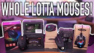 Before You Buy Another Gaming Mouse Watch This!