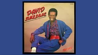David Simelane - Tihomu