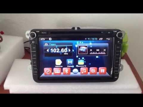 Навигация Winca S100