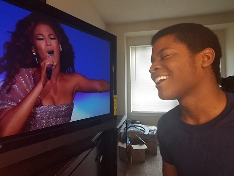 BEYONCE (Dangerously In Love) The Beyonce Experience (REACTION)