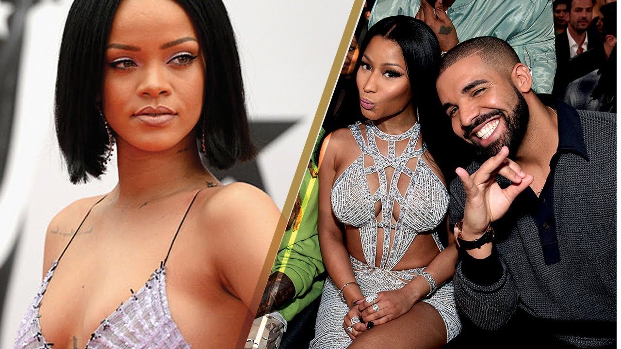 Είναι Drake dating με τη νίκη Μινάζ