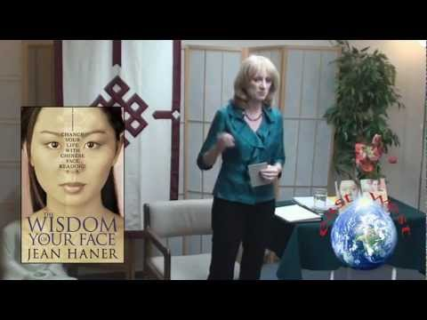 Jean Haner: The Wisdom of Your Face - Part II