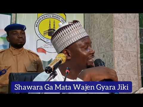 Download Shawara Ga Mata Wajen Gyaran Jiki