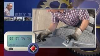 Download Video Erkes Nutzfahrzeuge - Einteiliges Hydraulisches Dach STAS Schubboden MP3 3GP MP4