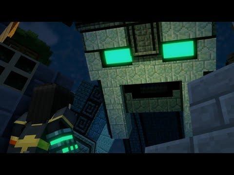 Minecraft: Story Mode - Season Two Episode 2 Trailer