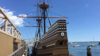 MA: Plymouth, Mayflower, Plymouth Rock(, 2016-08-11T11:52:07.000Z)