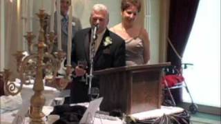 Greatest Father of the Bride Speech Ever!
