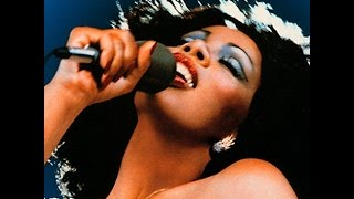 "DONNA SUMMER ""THIS TIME I KNOW IT"