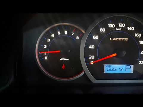 #шевроле лачетти,Chevrolet Lacetti,плавают обороты на холодную,адаптация непомогла,чистка дросселя