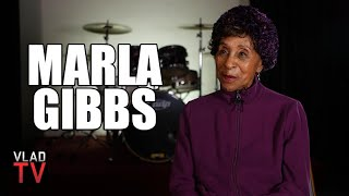 Marla Gibbs on How She Got the Role of Florence Johnston on 'The Jeffersons' (Part 2)