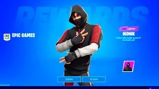 Can You Still Gęt IKONIK SKIN In 2020?! Fortnite How To Get Ikonik Skin In Chapter 2 Season 2 2020