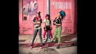 Omg Girlz Where The Boys At OFFICIAL INSTRUMENTAL