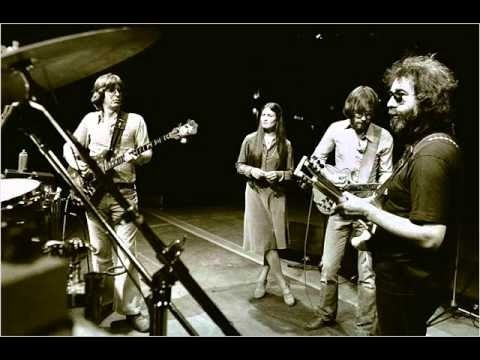 Grateful Dead 5-5-77 St. Stephen/ Sugar Magnolia: New Haven