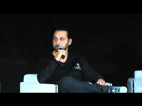 IMS Asia-Pacific 2015: Question Time with Sharam of Deep Dish and Richie McNeill