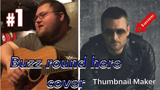 Round here buzz cover by Roy Caudill (the best cover)