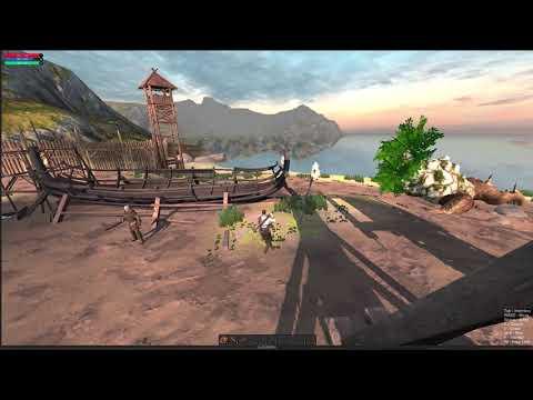 uRPG - the new Unity RPG Asset (V1.0)