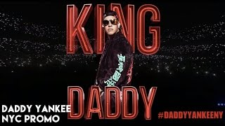 Daddy Yankee  Madison Square Garden... @ www.OfficialVideos.Net