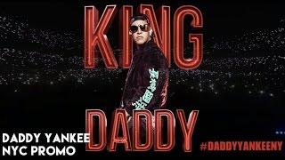 Daddy Yankee  Madison Square Garden... @ www.OfficialVideos.Net