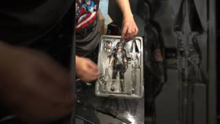 Final Fantasy XV Ultimate Collector's Edition Early Unboxing