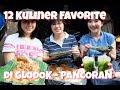 Where to Eat in Glodok, Pancoran? 12 Kuliner Maknyus Petak Sembilan - Vlog Myfunfoodiary