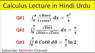 bsc mathematics lectures calculus chapter 4 video, bsc mathematics