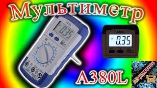 Мультиметр A830L