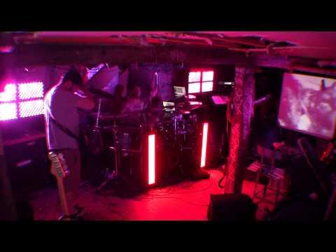 Plague Of Locust - Botfly Maggot - Live Rehearsal HD