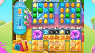 CANDY CRUSH SODA Saga Level 1479-1480 ★★★