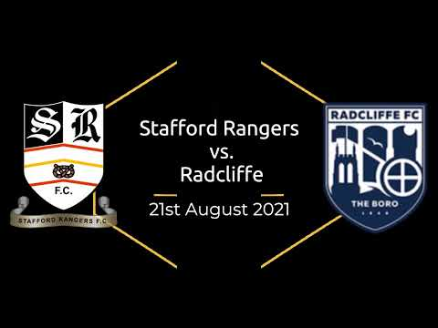 Stafford Radcliffe Goals And Highlights