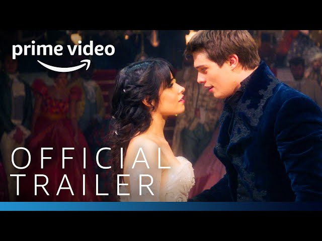 Cinderella - Official Trailer | Prime Video