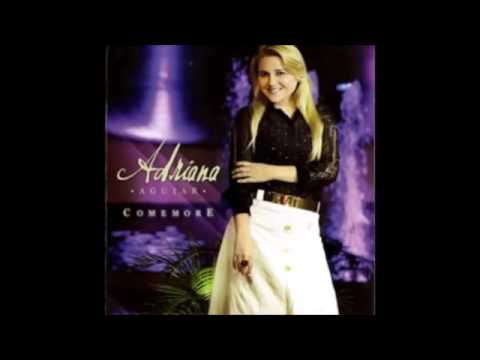 adriana aguiar cd comemore
