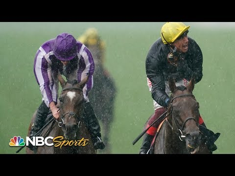 Royal Ascot 2019: Prince Of Wales's Stakes (FULL RACE) | NBC Sports
