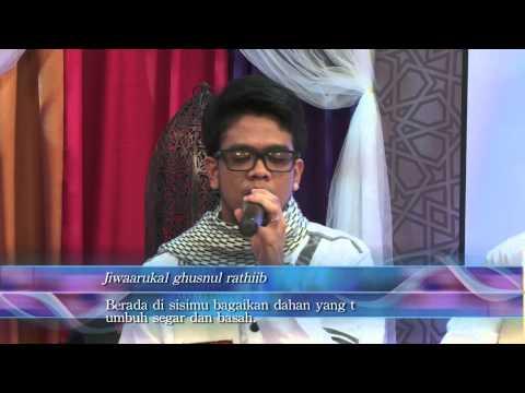 DZ4EP11 Raqib Majid - Laukana Bainana