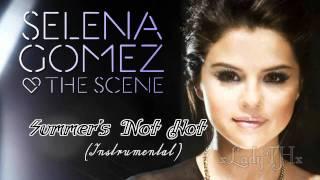 Selena Gomez - Summer