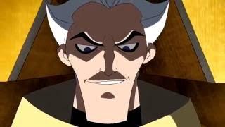 Teen Titans vs.Hive Five