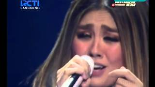 Agnez Mo (Agnes Monica) Ft Judika - Rindu @ Mega Fantastic Four 160302 MP3