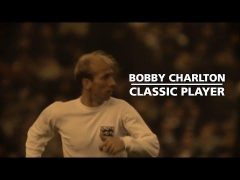 #TBT: Bobby CHARLTON - FIFA Classic Player