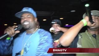 MGC BOYZ | RAY LEWIS | $WAGTV UNCUT