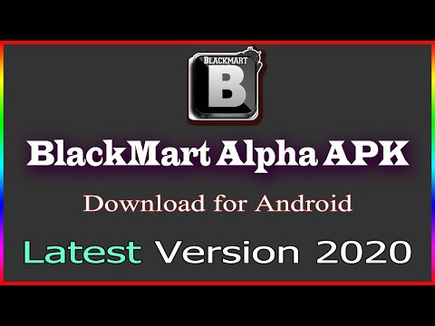 How To Download BlackMart Alpha Apk No Ads 2020 | BlackMart Pro APK | BlackMart Kaise Download Kare