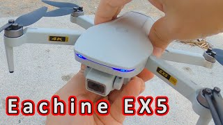 Eachine EX5 Mavic Mini Clone Review