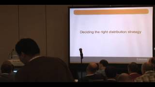Ashutosh Bapat: Scaling out by distributing and replicating data in Postgres XC